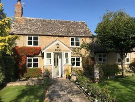 Sunnyside Cottage Bampton photos Exterior