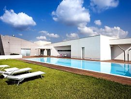 Gorgeous Villa In Floridia Italy With Private Swimming Pool photos Exterior