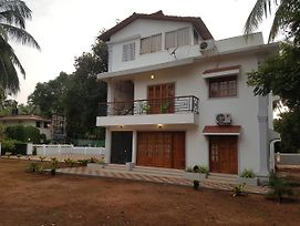 Casa Arvana Near Calangute Beach photos Exterior