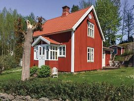 Holiday Home Varnamo With Fireplace I photos Exterior