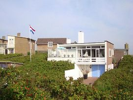 Quaint Apartment In Bergen Aan Zee By The Seaside photos Exterior