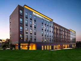 Residence Inn Boston Waltham photos Exterior