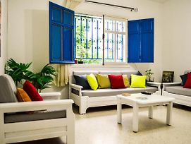 Cosy S2 Apartment In Sidi Bou Said photos Exterior