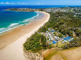 Woolgoolga Lakeside Holiday Park photos Exterior