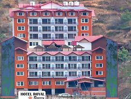 The Royal Regency Shimla photos Exterior