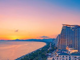 Sanya Rock Platinum Sea View Hotel photos Exterior