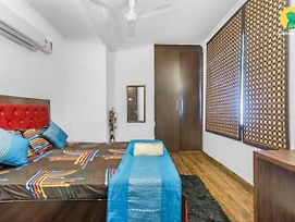 3Bhk Apartments Near Tivoli Garden, Chattarpur photos Exterior