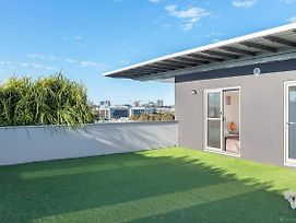 Rosebery 3 Bed Own Rooftop Terrace Parking Nro791 photos Exterior