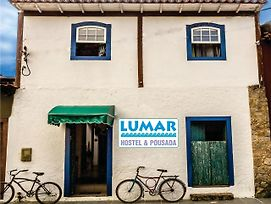 Lumar Hostel photos Exterior