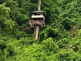 Elephant Adventure Village Tree House photos Exterior