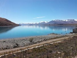 Tekapo Exclusive Lakeside Mobile Home photos Exterior