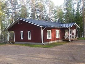 Holiday Home Yla¤-Hannala photos Exterior
