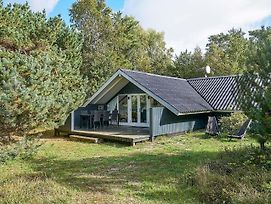 Three-Bedroom Holiday Home In Aakirkeby 6 photos Exterior