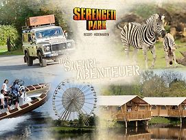 Park - Serengeti Park photos Exterior
