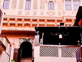 Singhvi'S Haveli photos Exterior