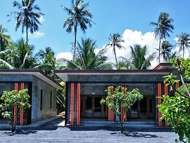 Klang Aow Seafood & Resort photos Exterior