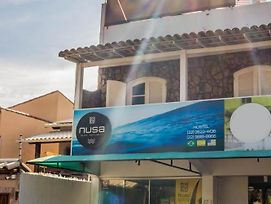 Nusa Brasil Surf Republic photos Exterior