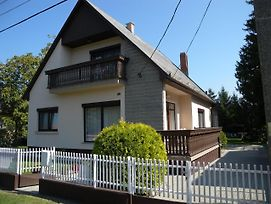 Holiday Home In Fonyod Balaton 18620 photos Exterior