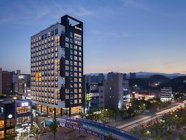 Gangneung City Hotel photos Exterior