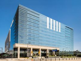 Golden Tulip Incheon Airport Hotel & Suites photos Exterior