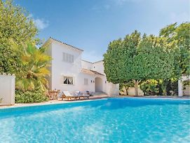 Seven Bedroom Holiday Home In Mijas Costa photos Exterior