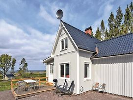 Holiday Home Otterbacken With Fireplace 10 photos Exterior