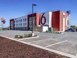 Motel 6 Livingston-Merced County photos Exterior