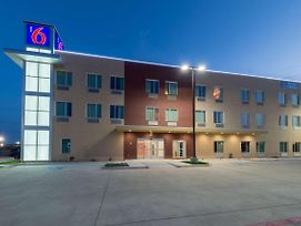 Motel 6 Fort Worth North-Saginaw photos Exterior