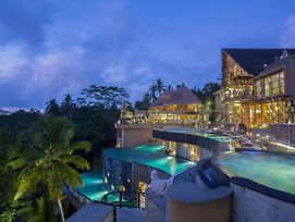 The Kayon Jungle Resort By Pramana photos Exterior