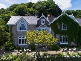 Penally Abbey Country House Hotel And Restaurant photos Exterior