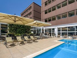 Best Western Plus Hotel Farnese photos Exterior