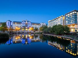 Gaylord Texan Resort & Convention Center photos Exterior