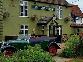 The White Horse Inn photos Exterior