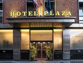 Hotel Plaza photos Exterior