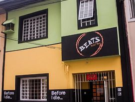 Beats Hostel Brazil photos Exterior