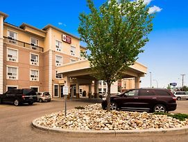 Best Western Plus South Edmonton Inn & Suites photos Exterior