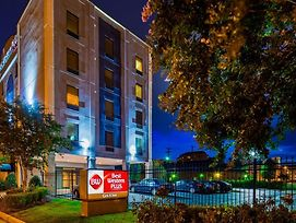 Best Western Plus Gen X Inn photos Exterior