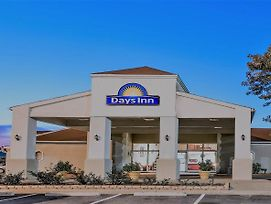 Days Inn By Wyndham Eastland photos Exterior