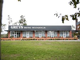 Hotel Greys Polonia photos Exterior