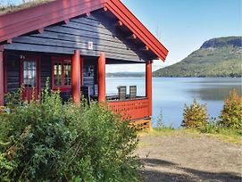 Holiday Home Vikersund Badstuvika photos Exterior
