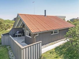 Three Bedroom Holiday Home In Vejers Strand photos Exterior