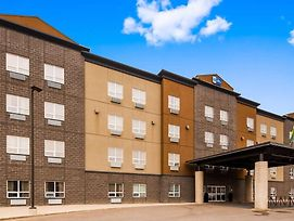 Best Western Plus Blairmore photos Exterior