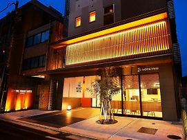 The Pocket Hotel Kyoto Shijo Karasuma photos Exterior