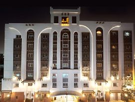 Al Liwan Suites photos Exterior