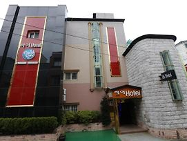 Goodstay Hi Hotel photos Exterior