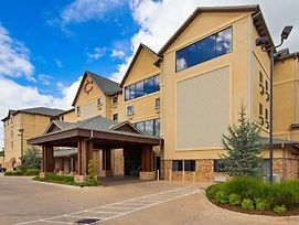 Best Western Plus Cimarron Hotel & Suites photos Exterior