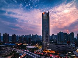 Chongqing Marriott Hotel photos Exterior