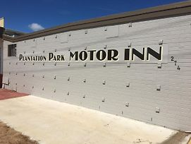 Plantation Park Motor Inn photos Exterior
