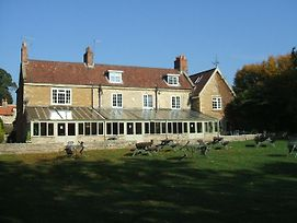 East Ayton Country House Hotel photos Exterior