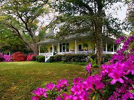 Magnolia Springs Bed And Breakfast photos Exterior